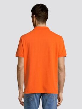 Basic polo shirt - 2 - TOM TAILOR