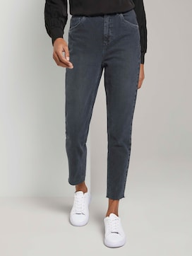 Taps toelopende fit jeans - 1 - Tom Tailor E-Shop Kollektion