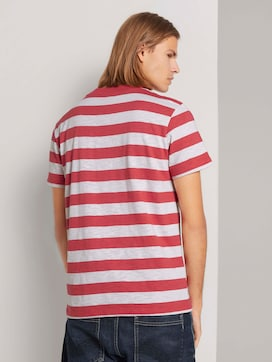 striped t-shirt - 2 - TOM TAILOR Denim