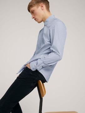 Gestreept shirt - 5 - TOM TAILOR Denim