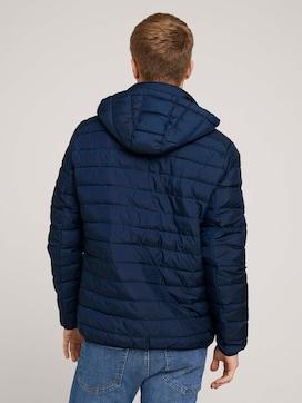 Lightweight Jacke mit abnehmbarer Kapuze - 2 - TOM TAILOR Denim