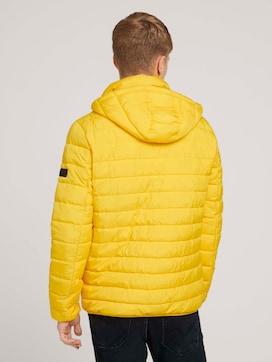 Lightweight jacket with a detachable hood - 2 - TOM TAILOR Denim