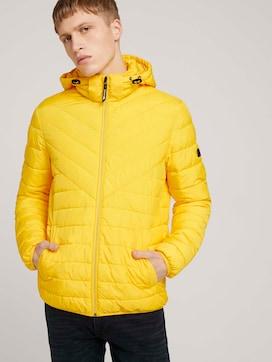 Lightweight jacket with a detachable hood - 5 - TOM TAILOR Denim