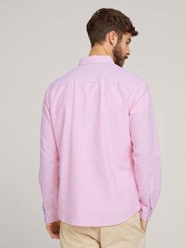 Striped shirt - 2 - TOM TAILOR