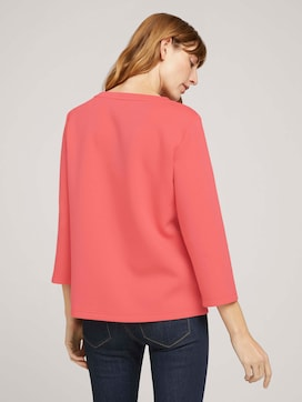 Basic Sweatshirt - 2 - TOM TAILOR