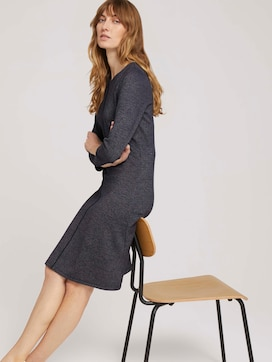 Kleid in A-Linie - 5 - TOM TAILOR