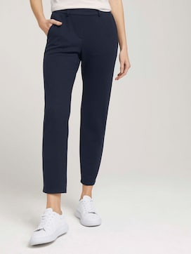 Mia Slim broek - 1 - TOM TAILOR