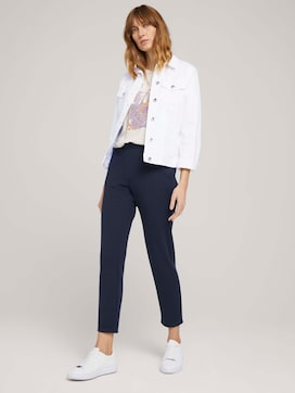 Mia Slim broek - 3 - TOM TAILOR