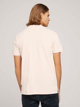 Basic polo shirt - 2 - TOM TAILOR Denim