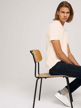 Basic polo shirt - 5 - TOM TAILOR Denim