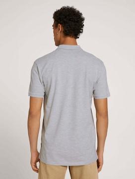 Basic Poloshirt - 2 - TOM TAILOR Denim