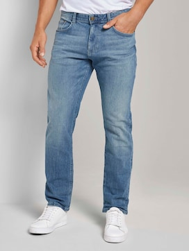 Marvin Straight Jeans - 1 - TOM TAILOR