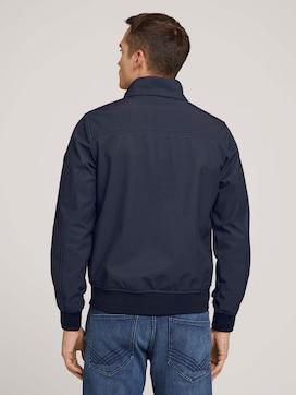 Softshell Jacke mit Stehkragen - 2 - TOM TAILOR