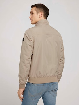 Casual Blouson - 2 - TOM TAILOR