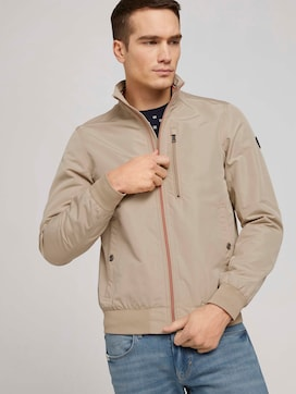 Casual Blouson - 5 - TOM TAILOR