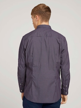 overhemd met patroon - 2 - TOM TAILOR Denim