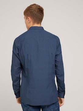 gemustertes Hemd - 2 - TOM TAILOR Denim
