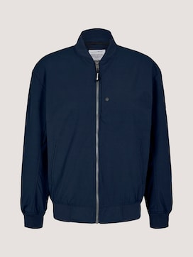 Basic Bomberjacke - 7 - TOM TAILOR Denim