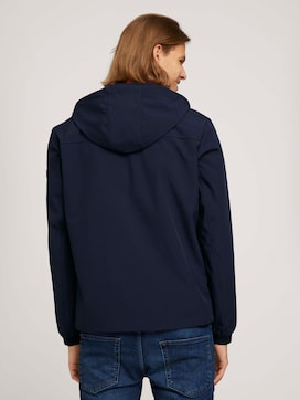 Softshell Jacke mit Kapuze - 2 - TOM TAILOR Denim