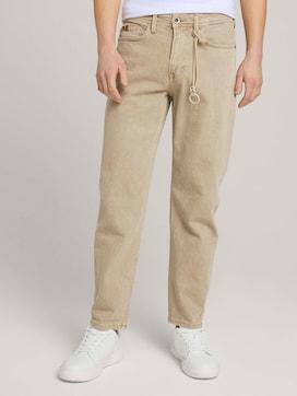 Loose-fit jeans - 1 - TOM TAILOR Denim