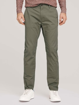 Slim Chinohose - 1 - TOM TAILOR