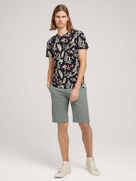Chino Slim Short - 3 - TOM TAILOR Denim