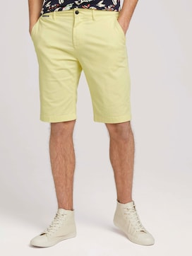 Chino Slim Short - 1 - TOM TAILOR Denim