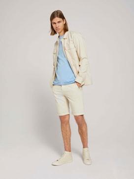 chino shorts - 3 - TOM TAILOR Denim