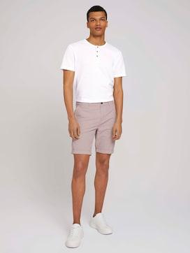Chino Slim Short - 3 - TOM TAILOR Denim
