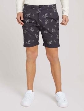 Chino Slim Shorts - 1 - TOM TAILOR Denim
