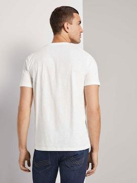 Gestreept Maritiem T-shirt - 2 - TOM TAILOR