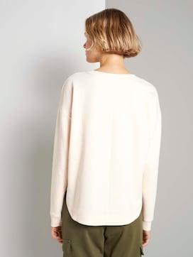 Loose Fit Sweater - 2 - TOM TAILOR Denim