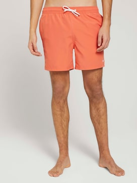 Basic swimming shorts - 1 - TOM TAILOR Denim
