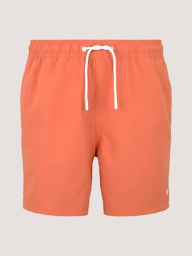Basic swimming shorts - 7 - TOM TAILOR Denim