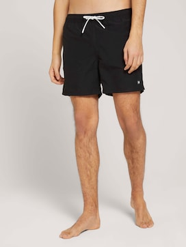 Basic Badeshorts - 1 - TOM TAILOR Denim