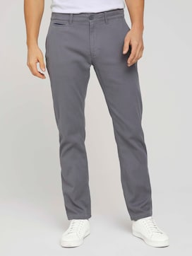 Regular Chino Hose mit Bio-Baumwolle   - 1 - TOM TAILOR