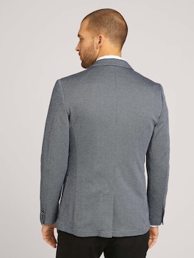 Finely textured smart-casual jacket - 2 - TOM TAILOR