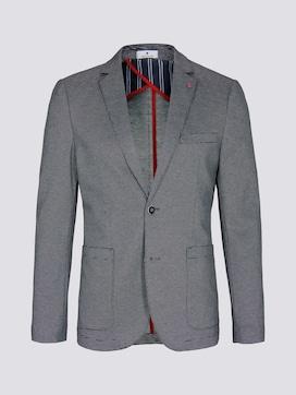 Fijn gestructureerde smart-casual jas - 7 - TOM TAILOR