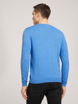 Basic Pullover - 2 - TOM TAILOR