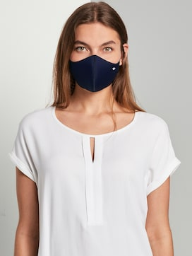 Stoffmaske wiederverwendbar - 1 - TOM TAILOR