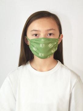 reusable fabric mask - 1 - TOM TAILOR