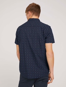 short sleeve shirt - 2 - TOM TAILOR Denim