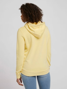 Basic Hoodie - 2 - TOM TAILOR Denim