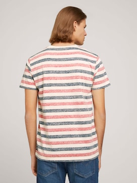 striped tee - 2 - TOM TAILOR Denim