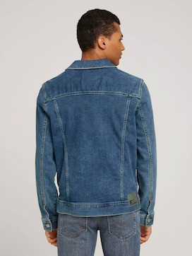Vintage Jeansjacke - 2 - TOM TAILOR Denim