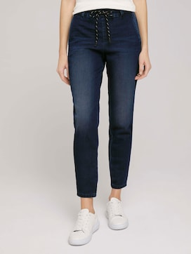 Loose Fit Jeans - 1 - TOM TAILOR