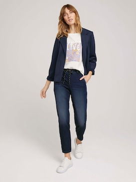 Loose Fit Jeans - 3 - TOM TAILOR