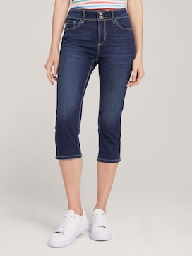 Kate Slim Capri Jeans - 1 - TOM TAILOR