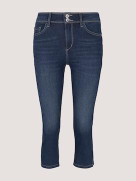 Kate Slim Capri Jeans - 7 - TOM TAILOR