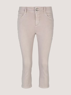 Kate Slim Capri broek - 7 - TOM TAILOR
